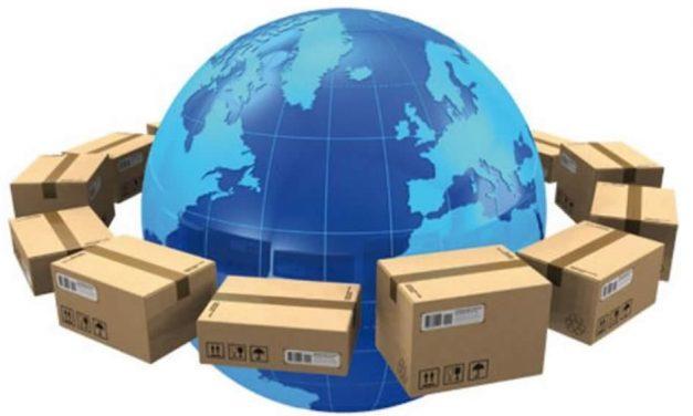 Logistique e commerce