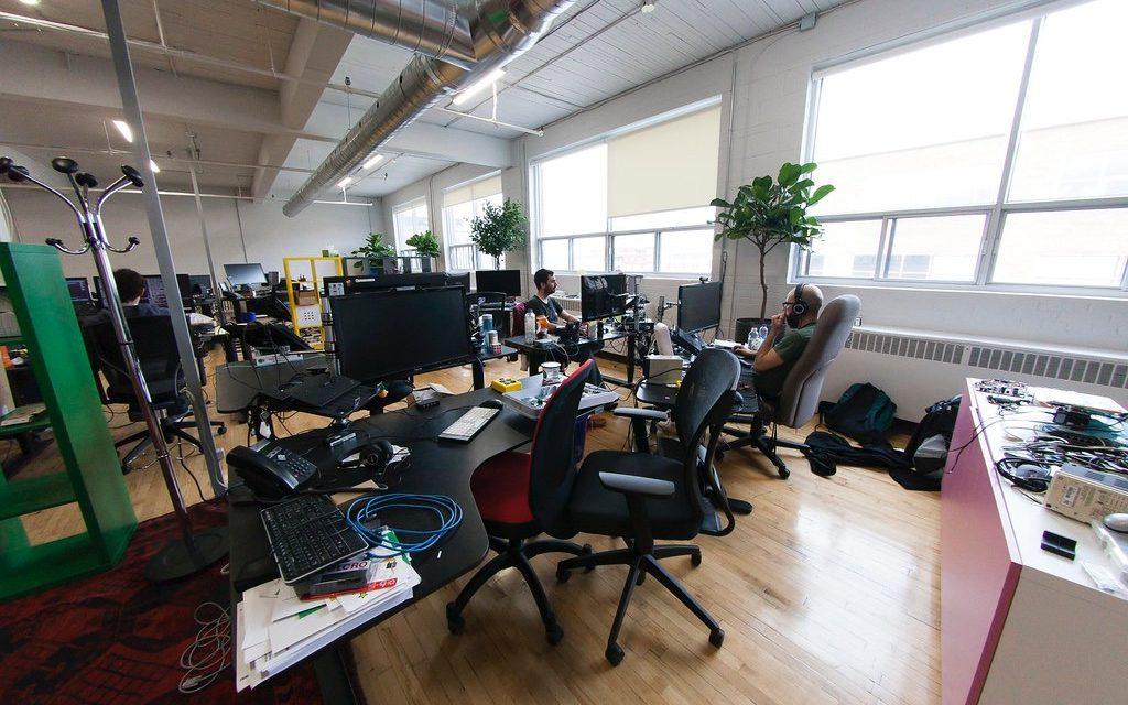 12 astuces pour optimiser votre espace de travail