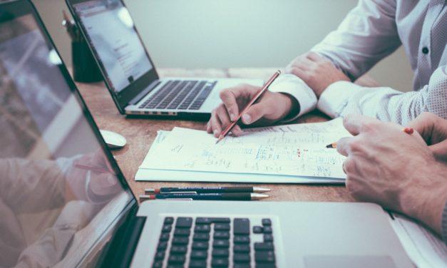 Augmentation chiffre d'affaire : 4 étapes pour faire grandir son business dés maintenant !