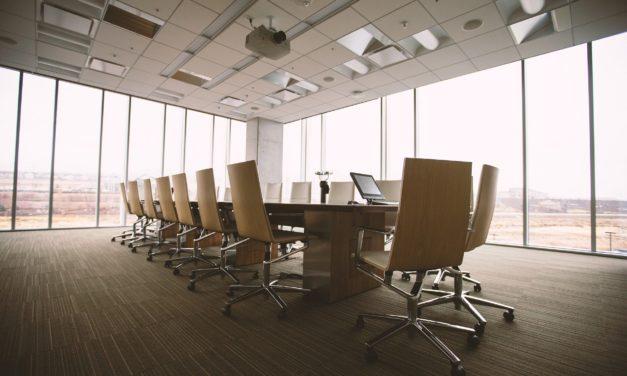 Comment bien choisir ses chaises de bureau?