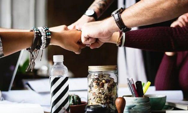 Le management collaboratif : pour une entreprise plus performante