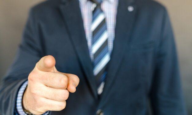 5 façons d'être un excellent leader au travail